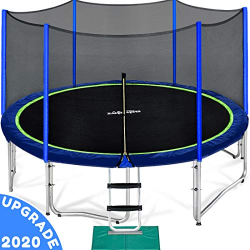 Best trampoline for kids