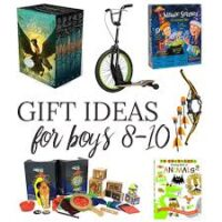 Best gifts for ten year old boys